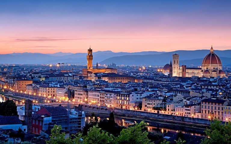 Transfers and Tour Florence