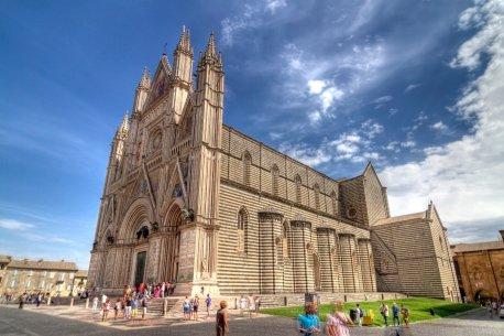 Orvieto Duomo Tour