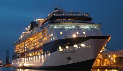 celebrity-constellation-civitavecchia-transfer