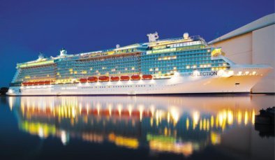 Rome to celebrity reflection civitavecchia transfer - Transfer from rome to civitavecchia port ...