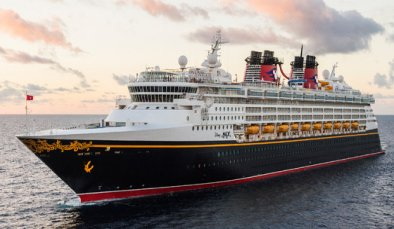 Disney Magic civitavecchia transfers
