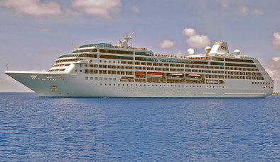 ocean-princess-civitavecchia-transfer