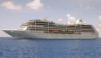 pacific-princess-civitavecchia-transfer