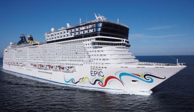 norwegian epic civitavecchia transfer