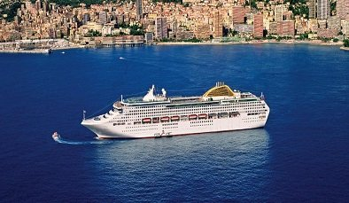 Fiumicino airport to oceana cruise civitavecchia transfer - Train from fiumicino to civitavecchia port ...