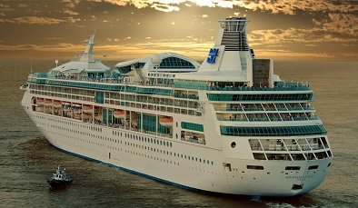 rhapsody of the seas civitavecchia transfer