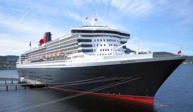cunard queen mary 2 civitavecchia transfer