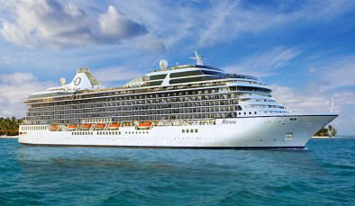 oceania cruises riviera civitavecchia transfer