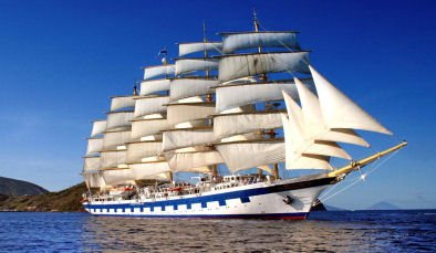 royal clipper civitavecchia transfer