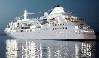 silver wind cruise civitavecchia transfer