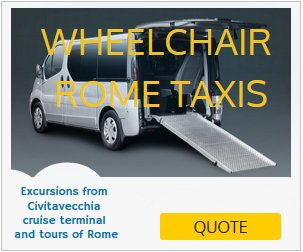 wheelchair-rome-taxi