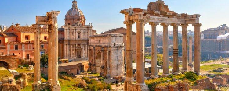 day rome tour from civitavecchia port
