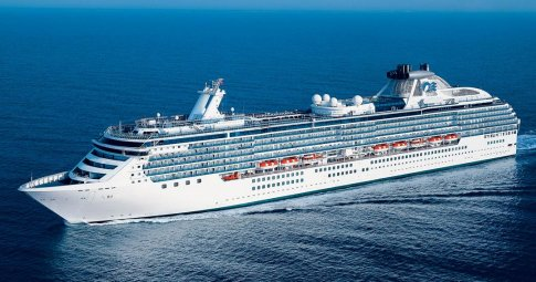 coral-princess-civitavecchia-transfer