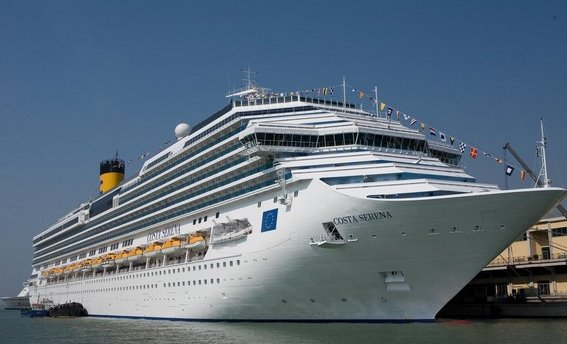 Rome to costa serena civitavecchia port transfer - Train from fiumicino to civitavecchia port ...