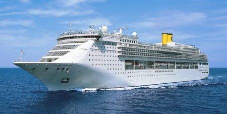 Costa vittoria cruise civitavecchia port to rome city transfer - Train from fiumicino to civitavecchia port ...