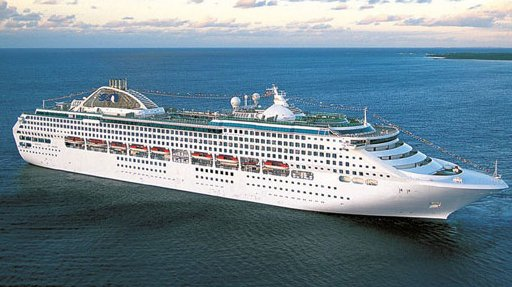 dawn-princess-civitavecchia-transfer