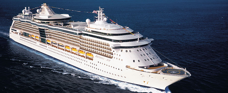 radiance-of-the-seas-civitavecchia-transfer