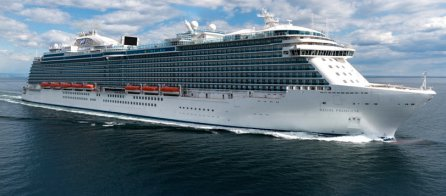 regal-princess-civitavecchia-transfer