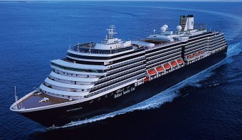 ms Westerdam civitavecchia transfer
