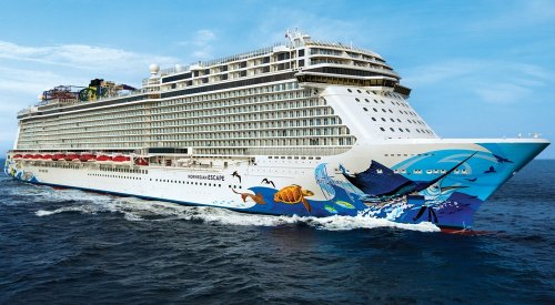 norwegian Escape civitavecchia transfer rome
