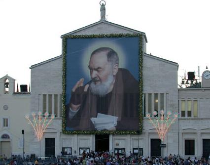 Tour From Rome: Padre Pio San Giovanni Rotondo, Lanciano, San Michele Arcangelo